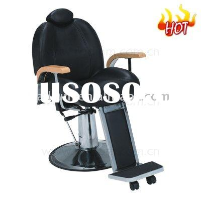 hydraulic salon chair (barber chair)