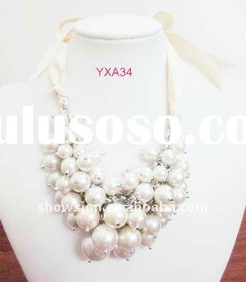 imitation jewelry wholesale YXA32