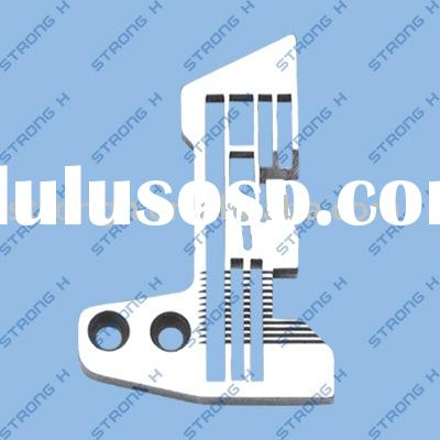 industrial sewing machine spare parts for siruba E982