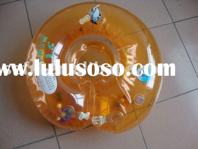 inflatable baby neck float,inflatable baby swim float,inflatable infant swim neck ring