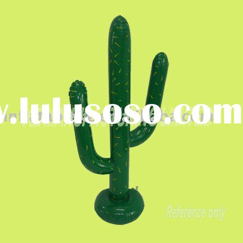 inflatable cactu,inflatable decoration,inflatable christmas decoration, christmas inflatable decorat