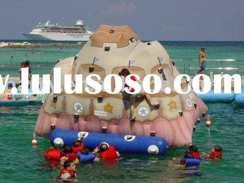 inflatable water games,inflatable volleyball court,inflatable water volleyball court