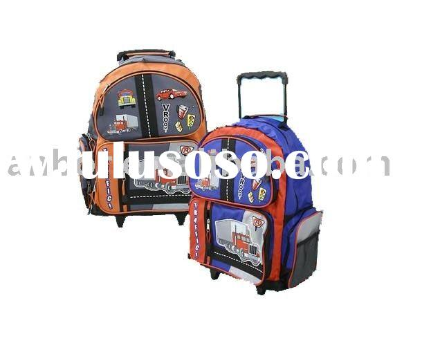 kids trolley school bags best wheeled school backpack for boys