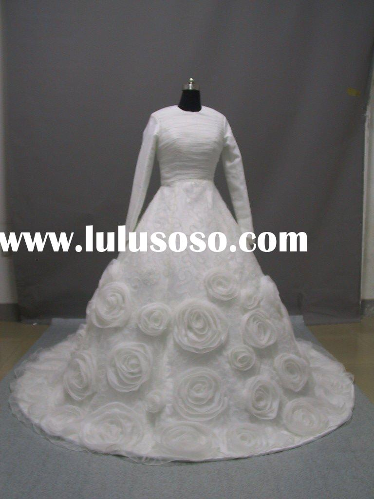 Filipiniana Wedding Dress Plus Size