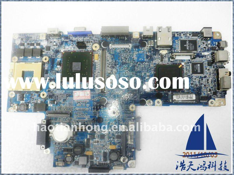 laptop FOR DELL Inspiron 6400 E1505 MOTHERBOARD TESTED CN-0YD612 CHIPS 82801GBM PM9454 31FM1MB0017 N