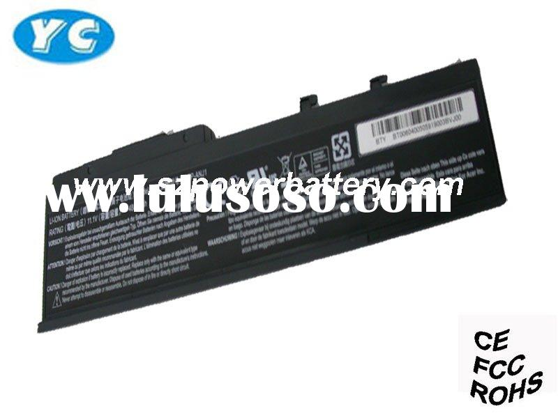 laptop battery BTP-ARJ1 for Acer Aspire 2920Z Series