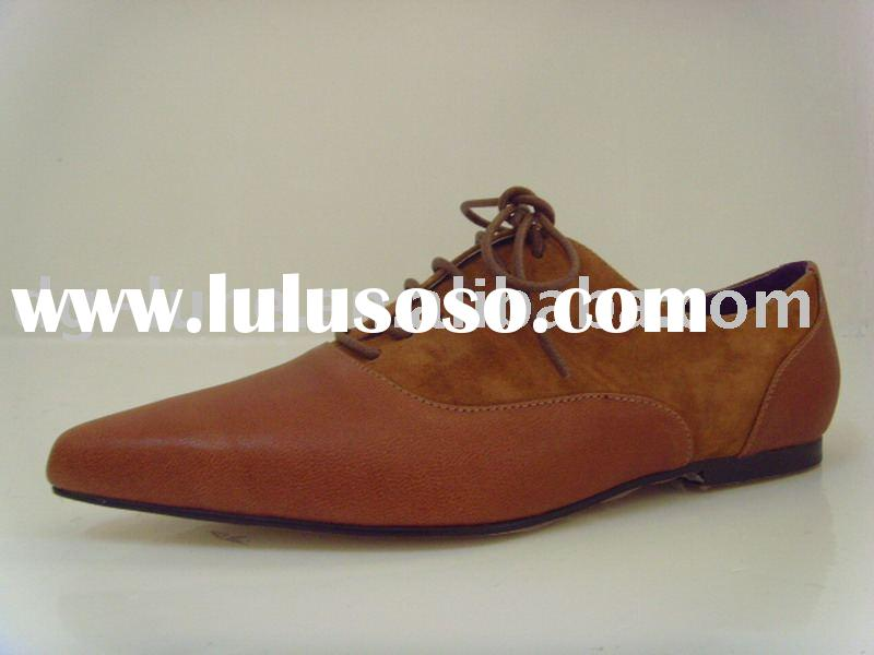 Dress Shoes With Arch Support