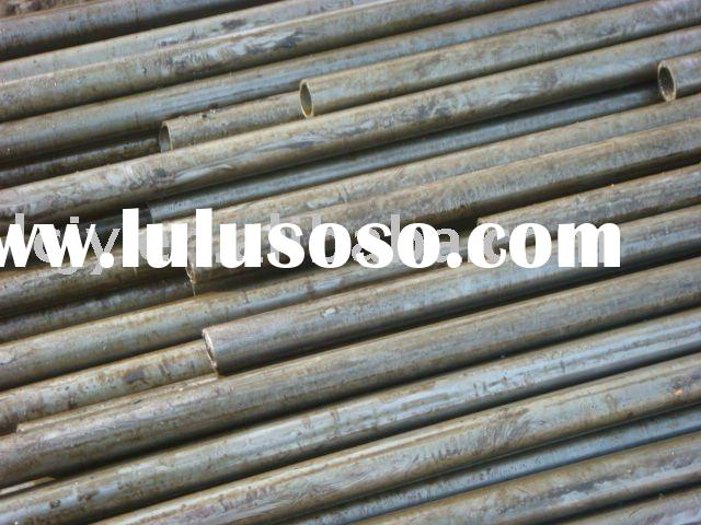 low price ASTM A53(A,B)carbon seamless steel pipe