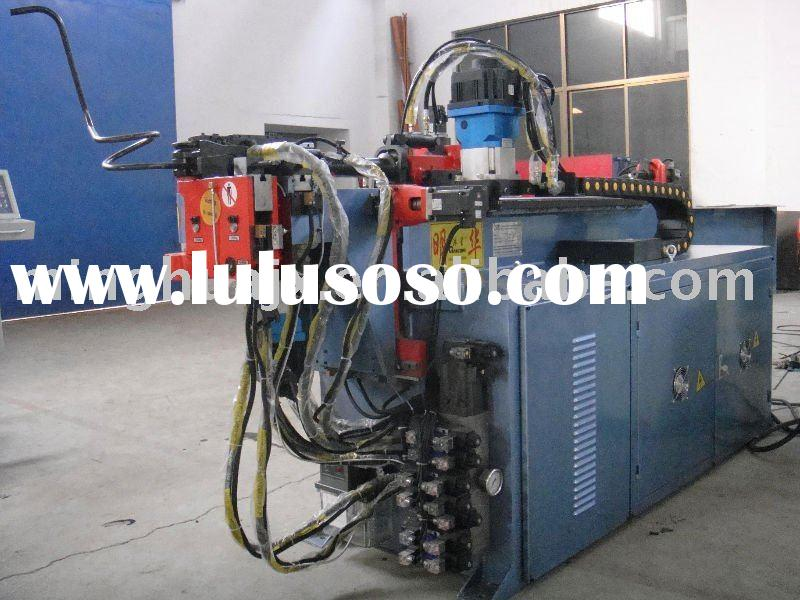 manufacture sells DW89NC hydraulic tube bending machine