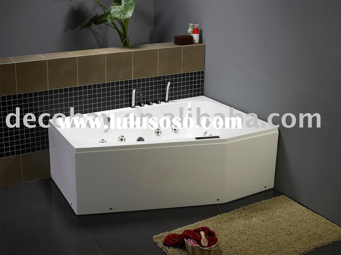 massage bathtub whirlpool bathtub sanitary ware (S205)