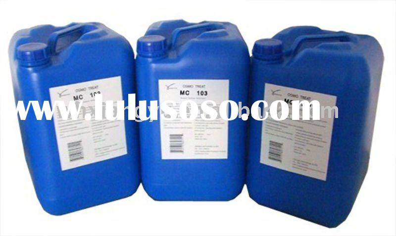 membrane cleaning chemicals for RO system/water treatment chemicals