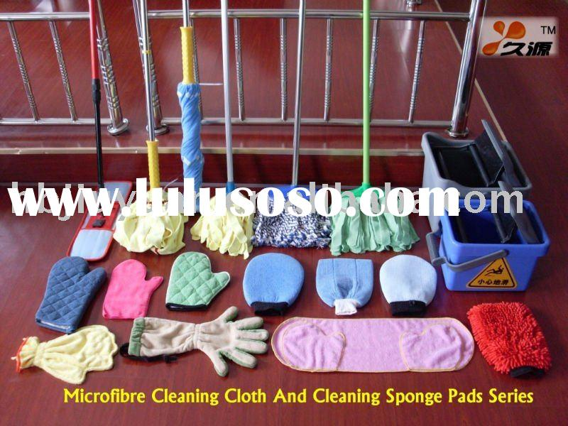 microfiber mops, gloves,cleaning tool,cleaning mop