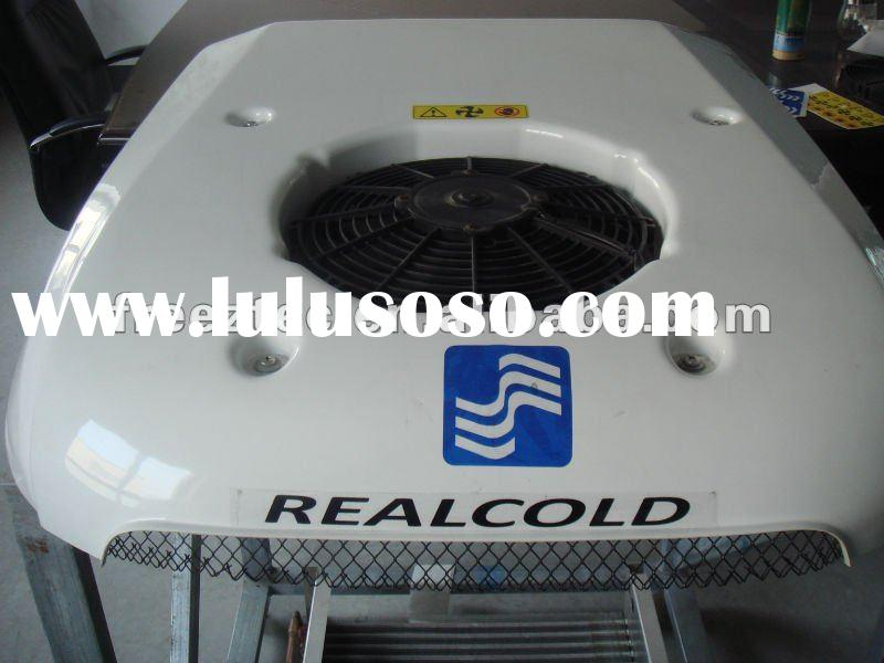 mini car air conditioner 24v/12v