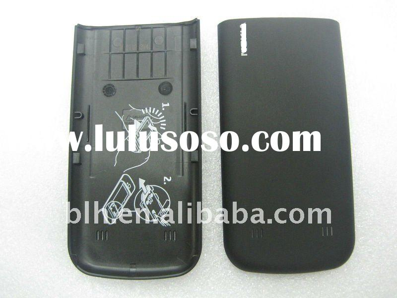 mobile phone battery cover/mobile phone battery door/back cover for Nokia 6730