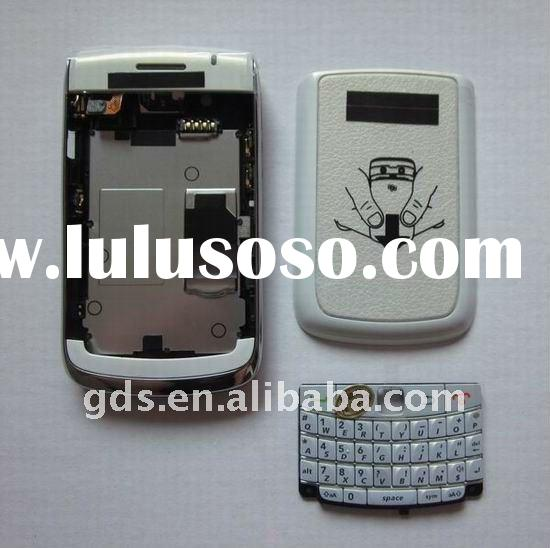 mobile phone housing cover case for bold 9700 housing cover