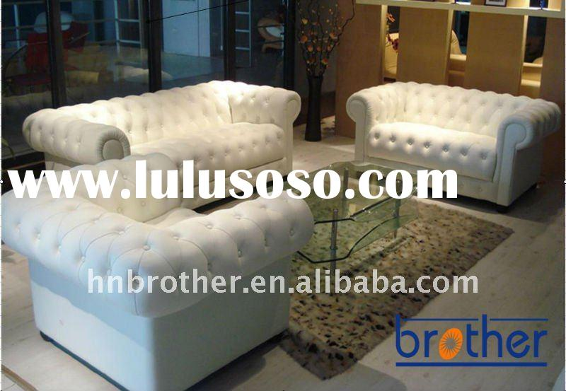 modern living room sofa sets GKS901