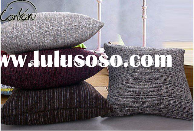 newly designed environment-friendly decorative linen pillows and cushions