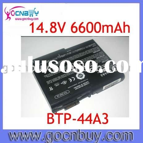 notebook battery For Acer Aspire 1200 1400 7850 MS2111 BTP-44A3