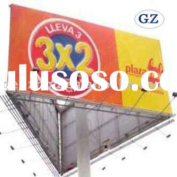 outdoor digital printing banner and flex