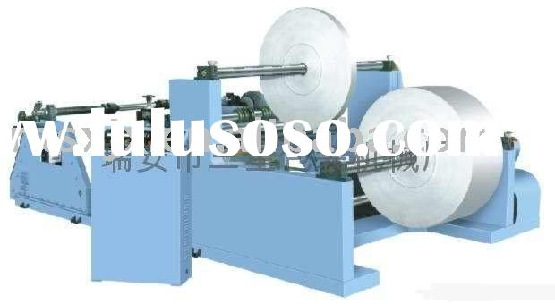 paper .adhesive tape Slitting machinery