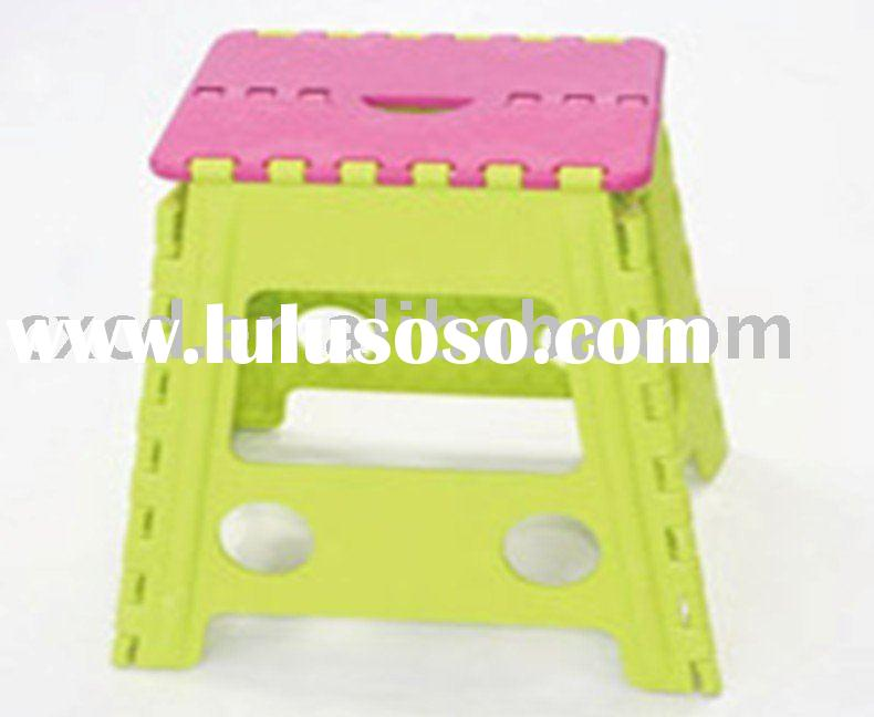 Folding Step Stool Seat Plans Wooden Folding Step Stool