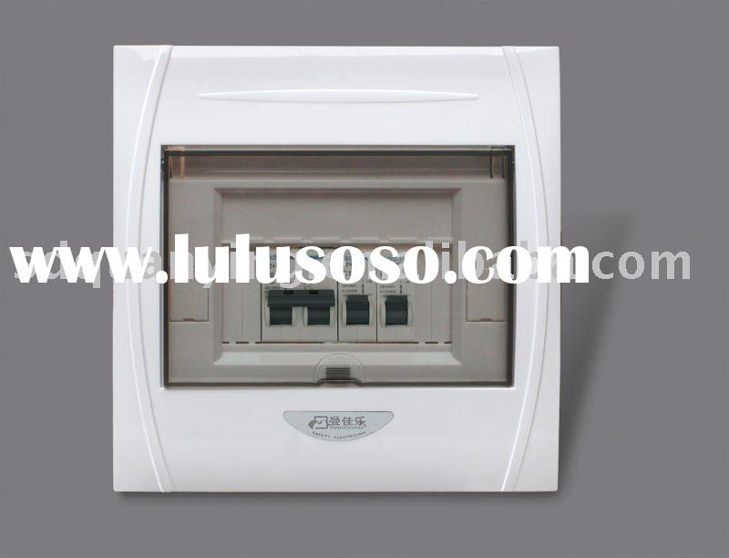 power distribution board/junction box distribution box connection box/recessed box/wall junction box
