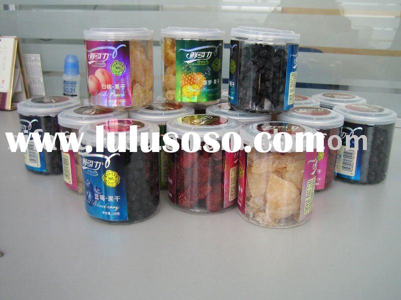preserved fruit Dried fruit