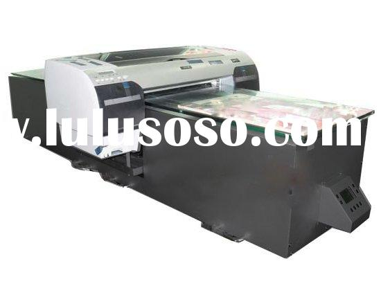 printer machine,Universal printing, large format printing,flat bed printer