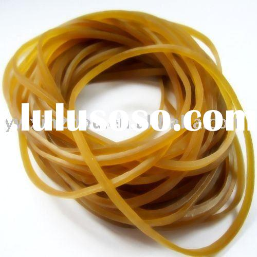 pure elastic rubber band