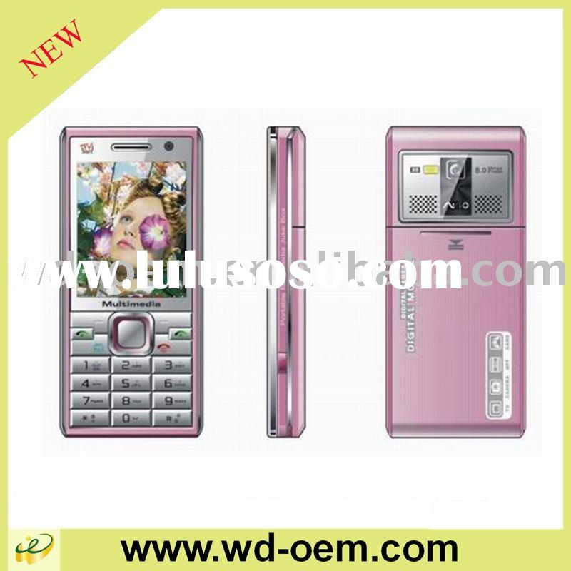 quad band TV mobile phone,cell phone