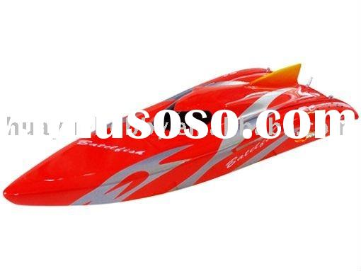 radio control Dolphin 550 Brushless-V rc boat model RC toy electric boat