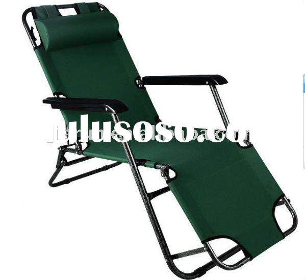 recliner chair folding zero gravity chair reclining beach chair