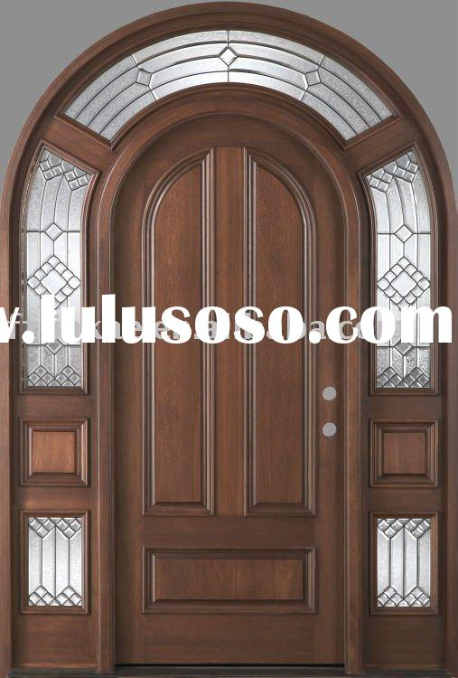 Home Entrance Door Exterior Residential Doors