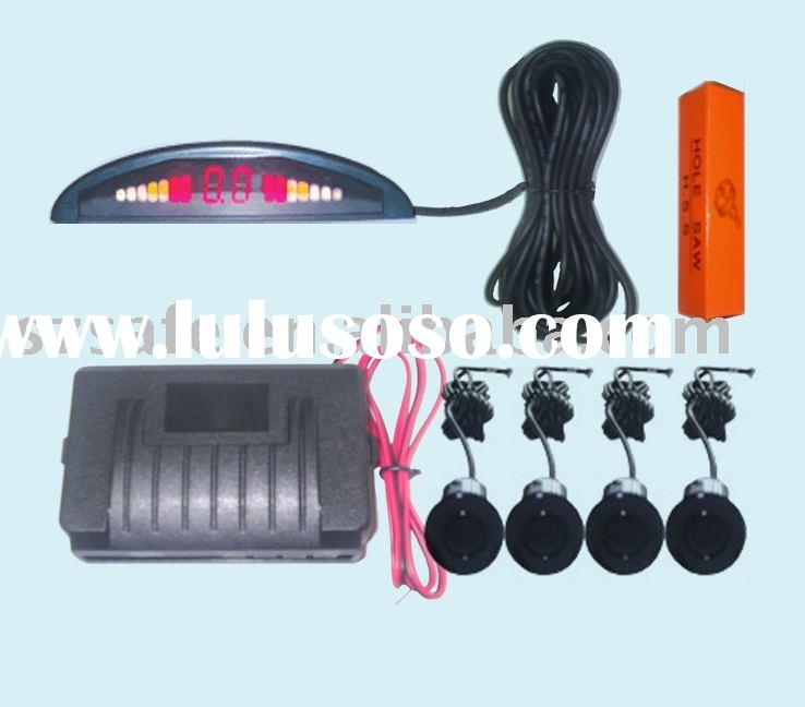 reverse backup assistance,reverse sensor,buzzer parking sensor
