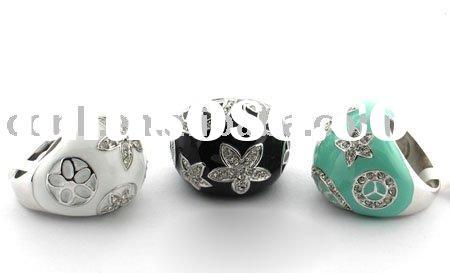 rhinestone rings,charm rings,alloy rings, ring, gem ring, wedding rings, band ring, sliver ring