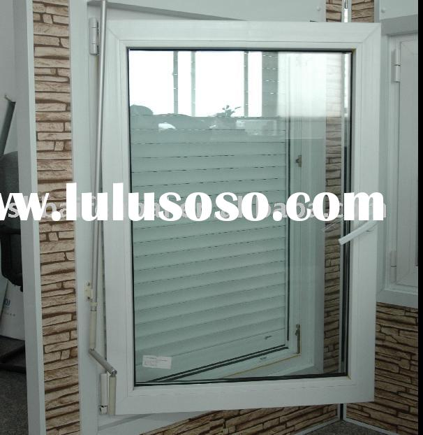 roller shutter window,aluminum window (integrative window)