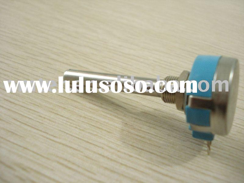 rotary potentiometer(potentiometer,carbon rotary potentiometer)