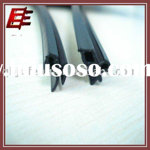 rubber seals for aluminum alloy doors and windows