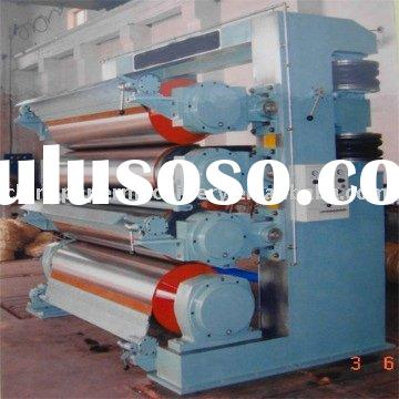 Rubber Sheet Calendering Machine Rubber Sheet Calendering
