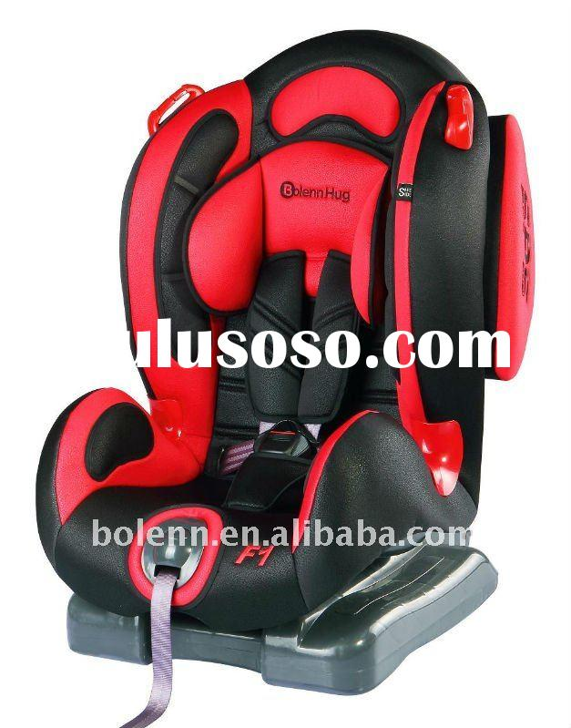 safety baby car seat (9-25kg)