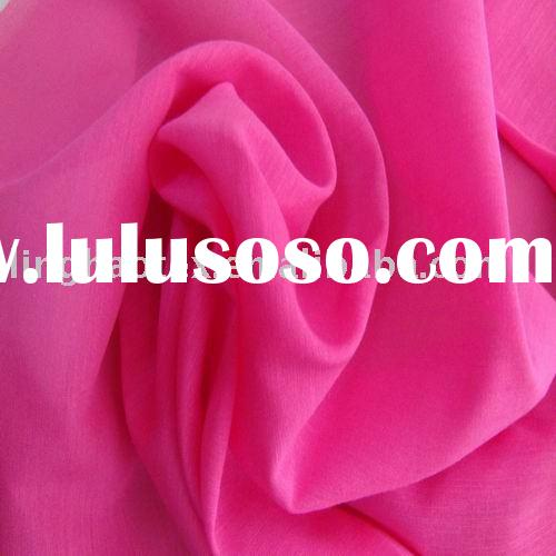 spandex silk cotton fabric for garment,cloth
