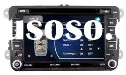 special car dvd player for VW Passat B6,Magotan, Sagitar, Touran ,Golf,Jetta