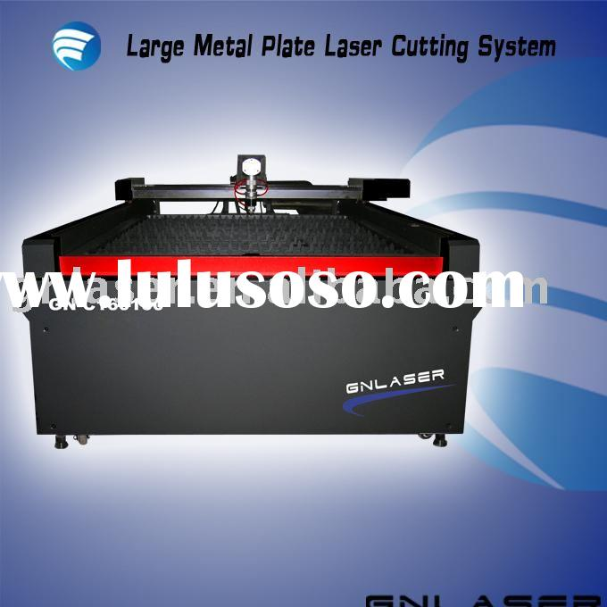 steel sheet laser cutter/steel cutter/screw laser marking machine