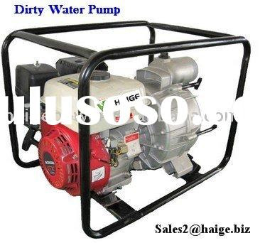 submersible dirty water pump DWP-T30 3 inch
