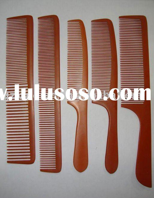 super thinning hair comb
