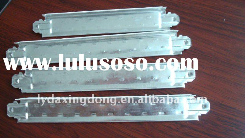 suspended ceiling t grid for gypsum ceiling board