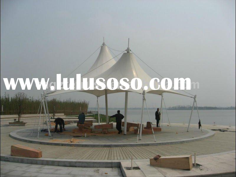 swimming pool cover ,membrane structure,extensive tent