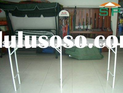 tent parts foldable table