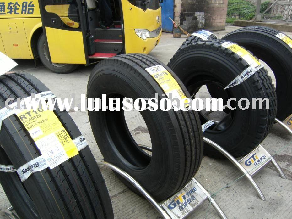 truck tyre GT radial tyre 1100r20(truck tyre all-steel radial new truck tyres radial tyre 1100r20)