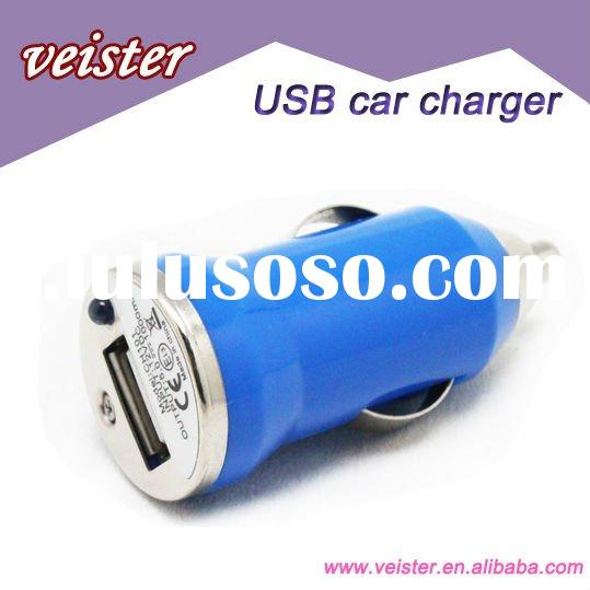 universal USB AC and Car Charger (with Cell Phone Adapters)